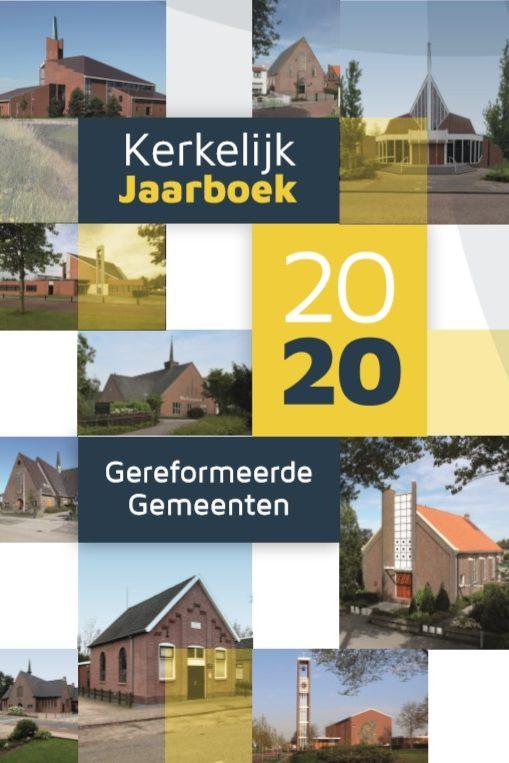 Kerkelijk Jaarboek 2020